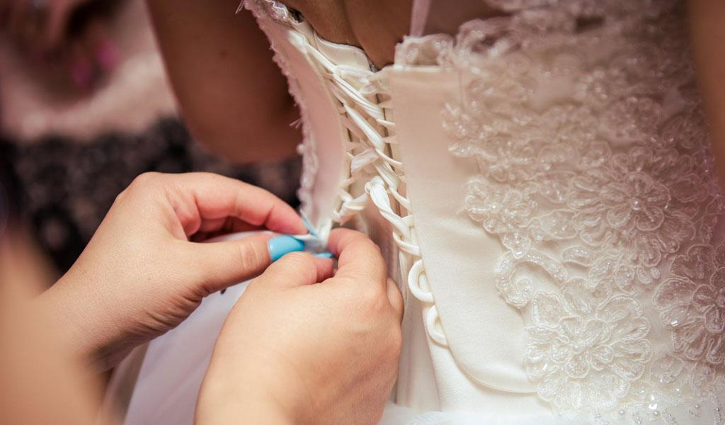 Six Tips For a Successful Wedding Dress Shopping Appointment