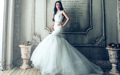 How Important is a Wedding Dress, Really?