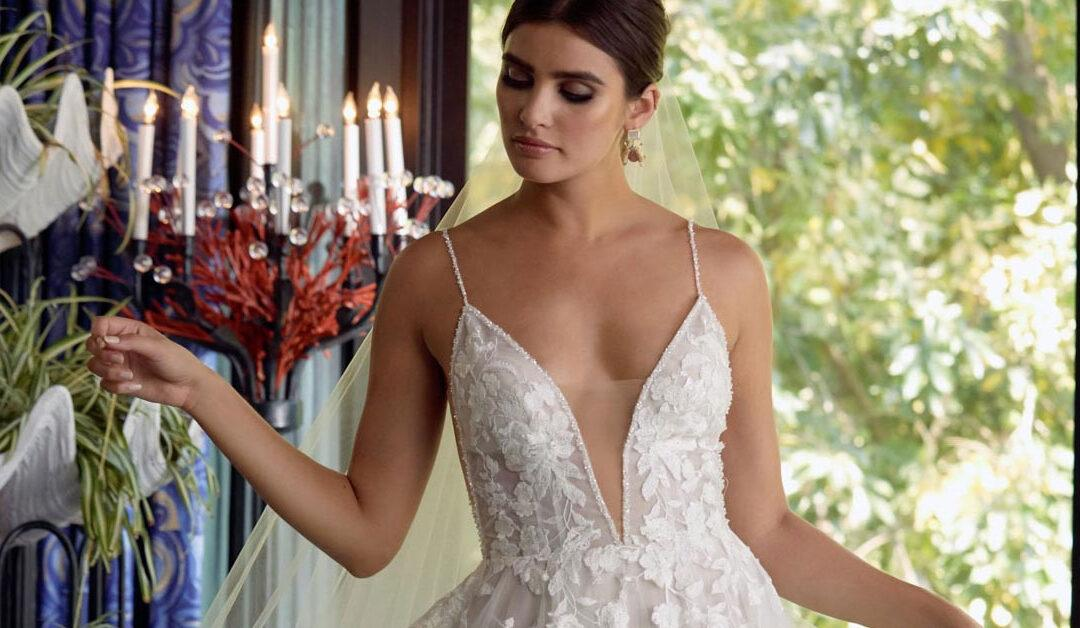 Joelle by Wtoo by Watters | Bridal Fashion Friday