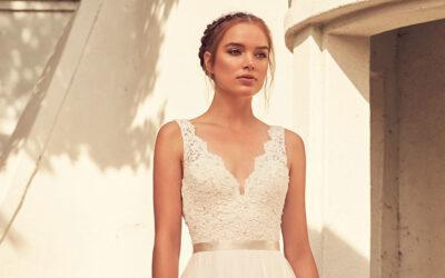 Paloma Blanca Style 4798 | Bridal Fashion Friday