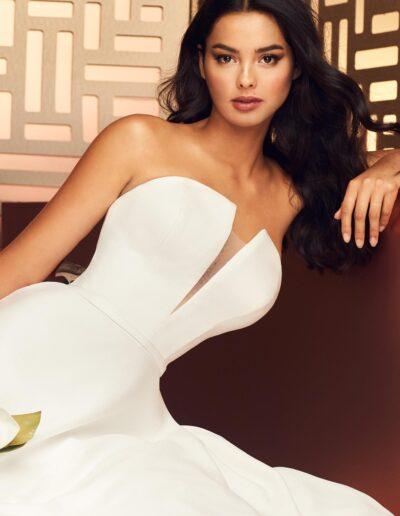 Paloma Blanca Style 4888 Bridal Fashion Friday