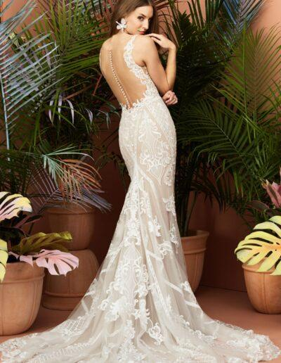 Viola by Wtoo by Watters | Bridal Fashion Friday
