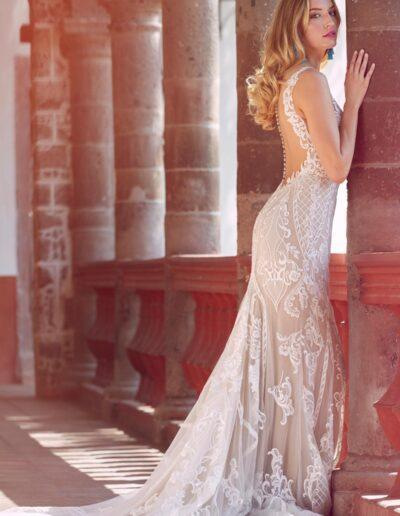 Viola by Wtoo by Watters | Bridal Fashion Friday