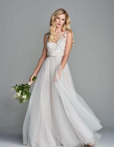 Juno Wtoo by Watters Bridal Fashion Friday