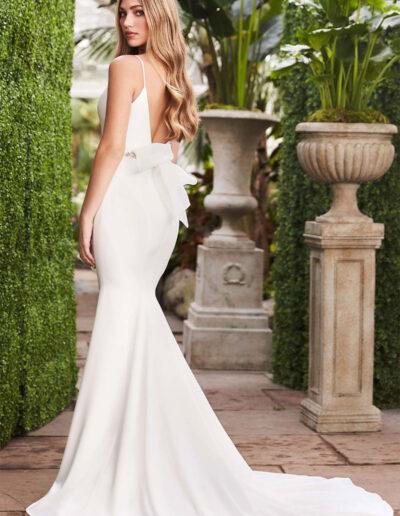 Mikaella by Paloma Blanca Style 2261   Bridal Fashion Friday