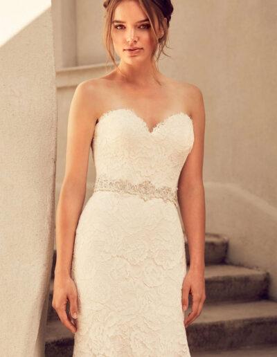Paloma Blanca 4797 Bridal Fashion Friday