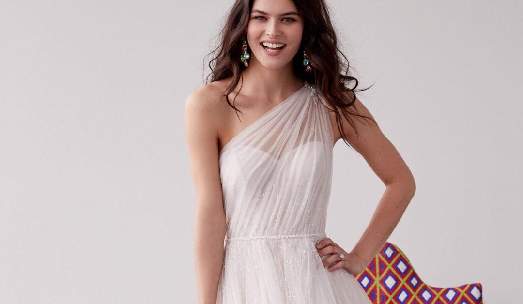Cassidy by Wtoo by Watters | Bridal Fashion Friday