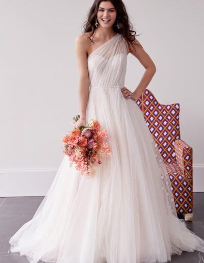 Cassidy by Wtoo by Watters   Bridal Fashion Friday