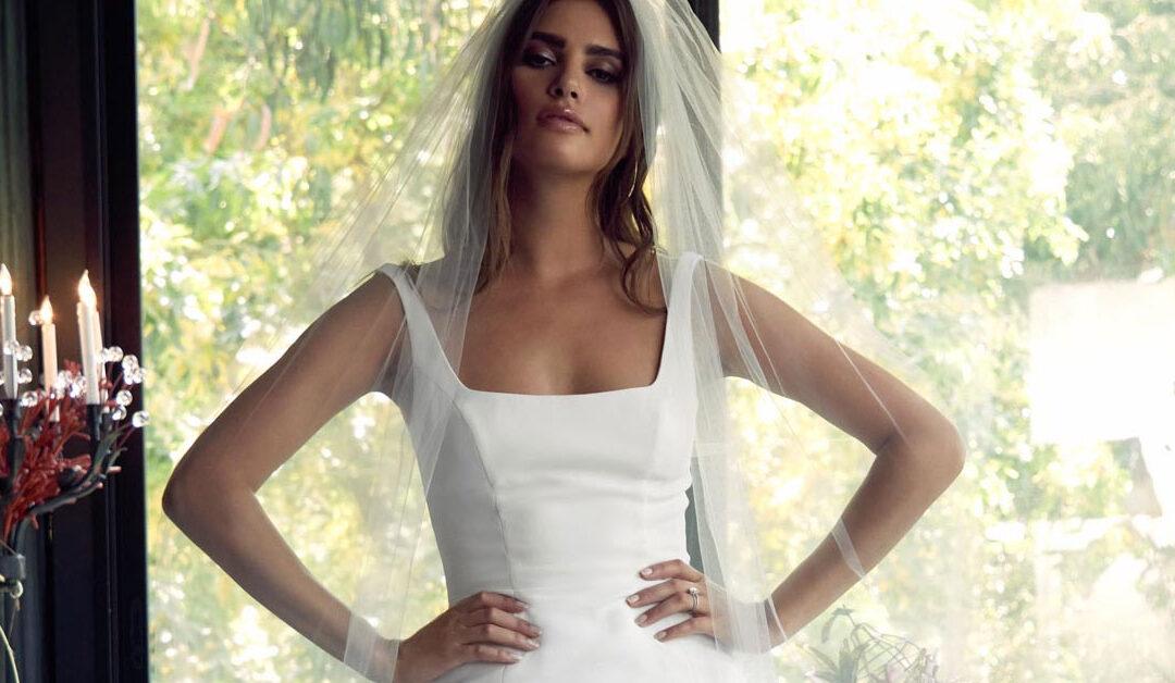 Cavanaugh by Wtoo by Watters | Bridal Fashion Friday