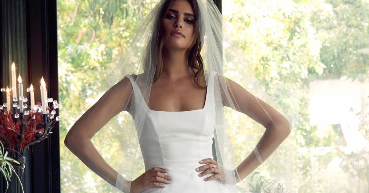 Cavanaugh by Wtoo by Watters   Bridal Fashion Friday