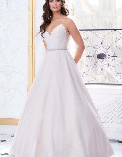 Paloma Blanca 4850 Bridal Fashion Friday