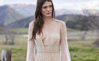Lunella by Willowby by Watters | Bridal Fashion Friday