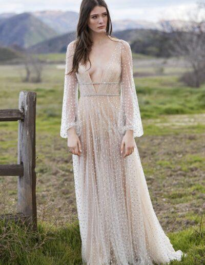 Lunella by Willowby by Watters   Bridal Fashion Friday
