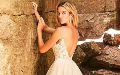 Mikaella by Paloma Blanca Style 2331 | Bridal Fashion Friday