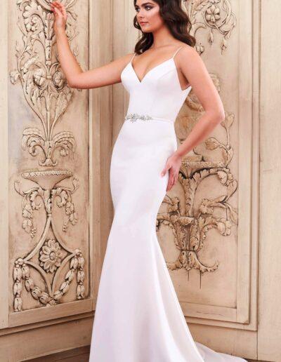 Paloma Blanca 4857 | Bridal Fashion Friday