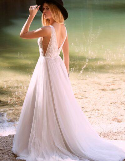 Spencer Willowby by Watters | Bridal Fashion Friday