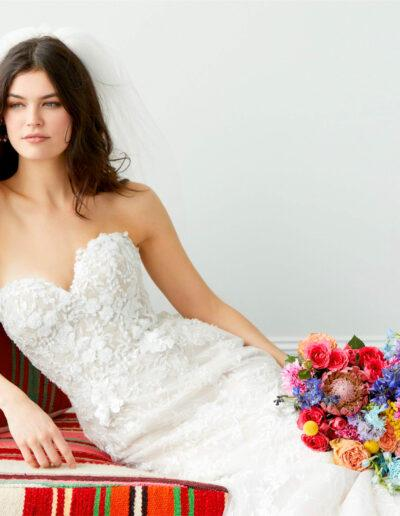 Larson by Wtoo by Watters   Bridal Fashion Friday