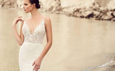 Mikaella by Paloma Blanca Style 2100 | Bridal Fashion Friday