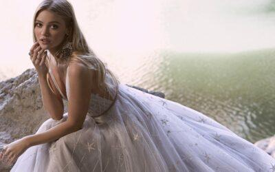 Stars Align by Willowby by Watters | Bridal Fashion Friday