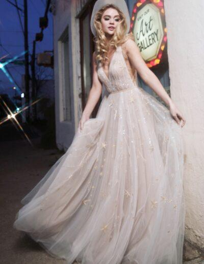 Stars Align Willowby by Watters   Bridal Fashion Friday