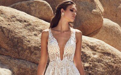 Elliot by Calla Blanche | Bridal Fashion Friday
