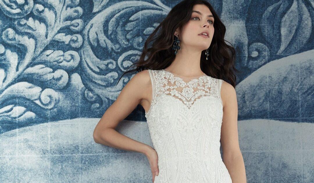 Ever by Wtoo by Watters | Bridal Fashion Friday