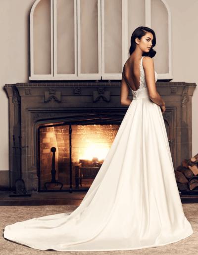 Paloma Blanca Style #4906 | Bridal Fashion Friday