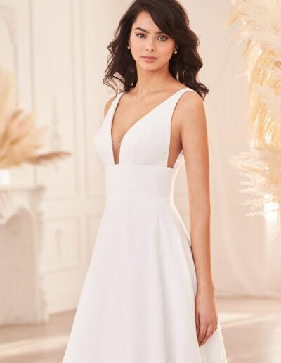 Paloma Blanca Style #4962 | Bridal Fashion Friday